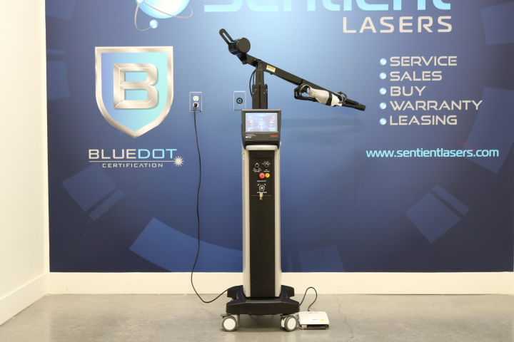 Used Lutronic Cosmetic Lasers For Sale | Sentient Lasers